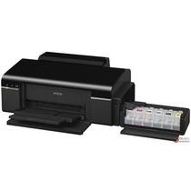 Impressora Epson Tanque De Tinta Stylus Photo L800 110 Volts