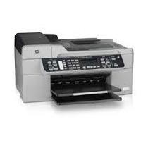 Impressora Hp Officejet J5780 Usado