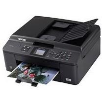 Multifuncional Impressora Brother J430w Scanner, Peças, Etc