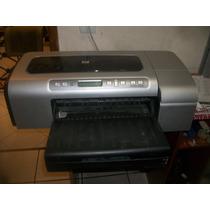 Impressora A3 Hp Business Inkjet 2800 Com Nota Fiscal