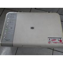 Impressora Multifuncional Com Fonte Hp4280 Com Def