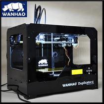 Impressora Wanhao 3d - Nova - Nf E Garantia