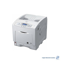 Ricoh Spc420 Spc420dn Impressora Color