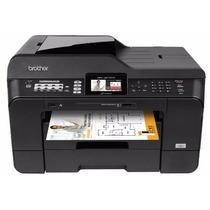 Impressora Multifuncional A3 Brother Mfc-j6710dw Wi-fi