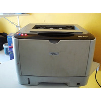 Impressora Laser Ricoh Aficio Sp 3410dn /no Estado