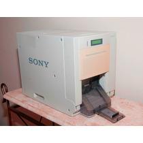 Impressora Fotográfica Térmica Sony Up-dr150