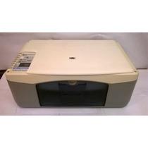 Impressora Multifuncional Hp F 380 F380 Com Garantia