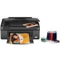 Impressora Tx105 115 Bulk Ink Tinta Comestível P/papel Arroz