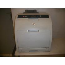 Impressora Hp Laserjet Color 3600 Funcionando