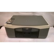 Impressora Multifuncional Hp Psc 1410 Completa E Perfeita