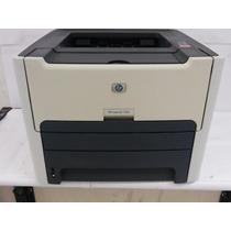 Linda Impressora Laser Hp Laserjet 1320 Perfeita Com Nota
