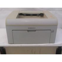 Impressora Laser Samsung Ml 2010 Perfeita Com Nota Fiscal