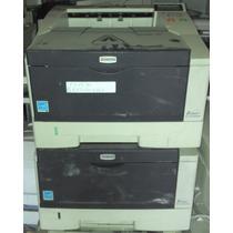 Impressora Kyocera Fs-1370dn (lote Contendo 30 Impressoras)