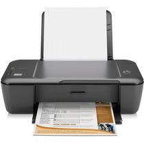 Impressora Hp Deskjet 1000 Jato De Tinta Com Cartuchos