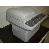 Impressora Multifuncional Samsung Scx 4521f Funcionando !!!