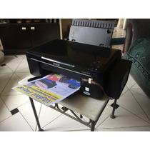 Impressora Epson Tx125 Tx135 Com Bulk O Bulk É Novo