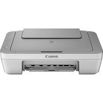 Impressora Multifuncional Canon Pixma Mg2410 Xerox E Scanner