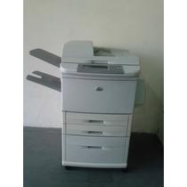 Impressora Multifuncional Laser A3 Hp 9040mfp 9040 Mfp