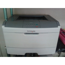 Impressora Laser Lexmark E260dn / Novíssima