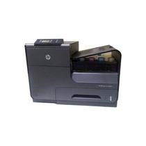 Officejet Pro X451dw Com Bulk Ink De 4litros Pigmentada