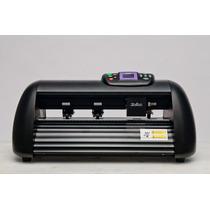 Plotter De Recorte Foison C12 L Com Mira Laser & Flexi 11