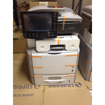 Impressora Multifuncional Ricoh Aficio Sp5210sf Nova
