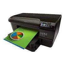 Produto Novo Na Caixa! Impressora Hp Officejet Pro 8100dwn