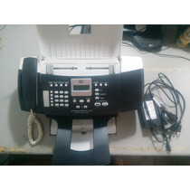 Impressora Multifuncional Officejet J3600