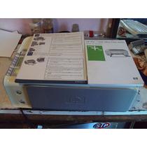 Impressora Multifuncional Hp Psc 1510 Com Defeito Com Fonte