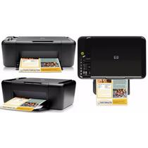 Impressora Multifuncional Hp Deskjet F4480 - Nova Lacrada