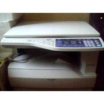 Vendo Copiadora Multifuncional Impressora Sharp 5220