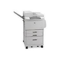 Hp Laserjet 9000 (a3) Preto E Branco