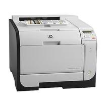 Impressora Hp Laser Colorida Pro 400 - Peças