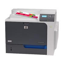 Impressora Hp Colorida Laserjet Cp 4525dn A4revisada
