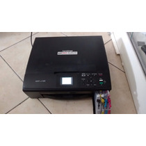 Impressora Multifuncional Brother Dcp - J125
