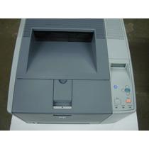 Impressora Hp Laser Jet 2420n - Com Defeito!!!!!