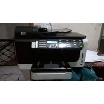Impressora Usada Hp Officejet 8500 Pró Não Testada