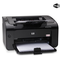 Impressora Hp Pro Laserjet 1102w Wireless Tonner (220v)