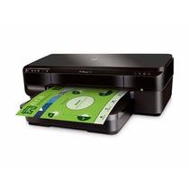 Impressora Hp Officejet Color Oj7110a A3 - Cr768a#ac4 +