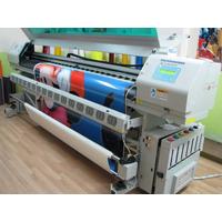 Ploter Dgi Xp2506 D 2,50 De Impressão 12 Cabeças Xaar 128/36