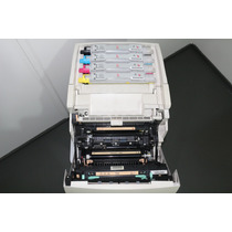 Impressora Xerox Laser Colorida Phaser 6250 - Usada