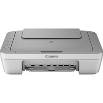 Imp. Multifuncional Canon Pixma Mg2410 Com Cartucho (3em1)