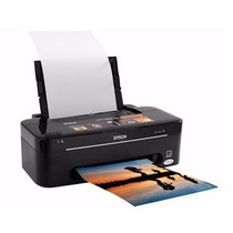 Impressora Epson Stylus T25 Jato De Tinta Colorida Cartucho
