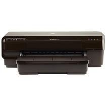 Impressora Jato De Tinta A3 Hp Officejet 7110 Eprinter