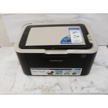 Impressora Laser Samsung Ml 1860 (usada) Funcionando