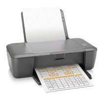 Impressora Hp Deskjet 1000 Jato De Tinta Mania Virtual