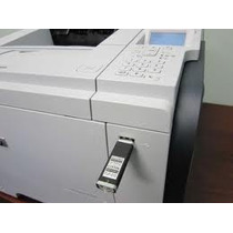 Hp Laserjet 3015dn Duplex Rede Toner Ok