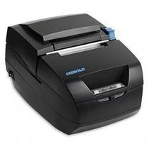 Impressora Térmica Diebold Im453hu Com Garantia Não Fiscal