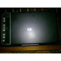 Impressora Hp F4180 Com Cartuchos Hp 21 E 22