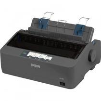 Lançamento Impressora Epson Lx-350 Matricial Usb E Paralela